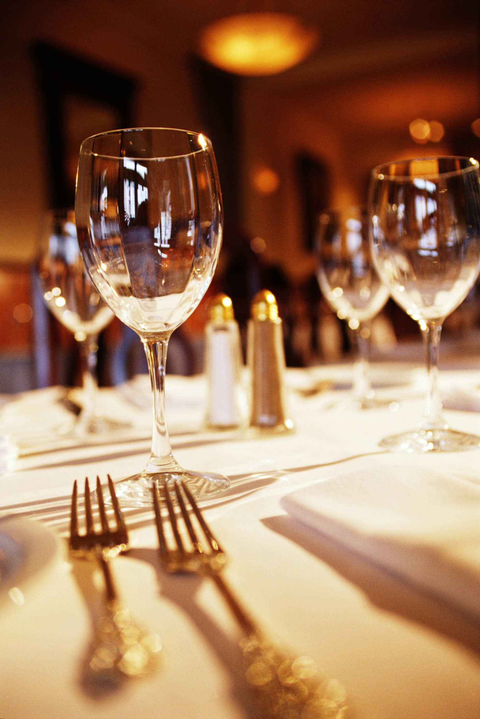 The Average Profit Margin for a Restaurant | Your Business