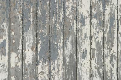 C mo pintar de color blanco muebles de madera ehow en - Como pintar madera en blanco ...