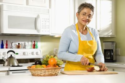 Abreviaciones para las medidas para cocinar ehow en espa ol for Medidas para cocinar
