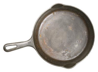 Qu sartenes funcionan con una cocina de inducci n - Sartenes de hierro colado ...