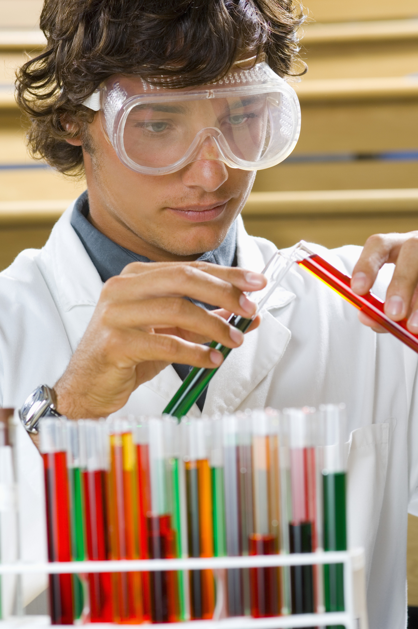 perform an experiment essay Biology extended essay questions  that they will still carry out an actual experiment answer: ib allows students to do science extended essays that are of two .