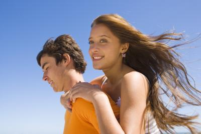 Hookup And Romantic Relationships In Adolescence