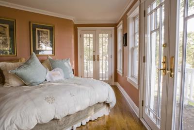C mo pintar las paredes de tu dormitorio seg n el feng for Como decorar una habitacion segun el feng shui