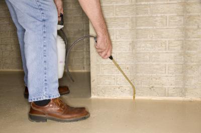 pest control technician extreme environmental services pest