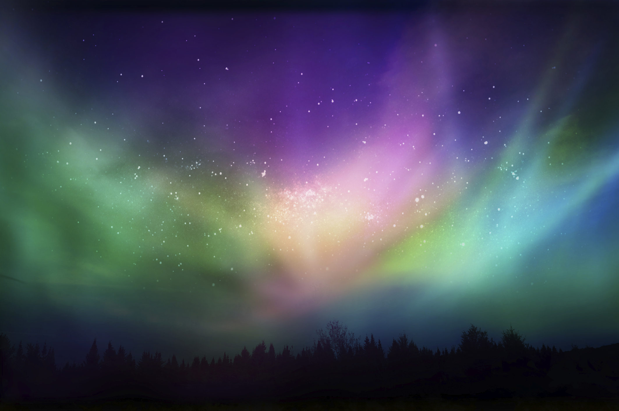 how to go see the northern lights