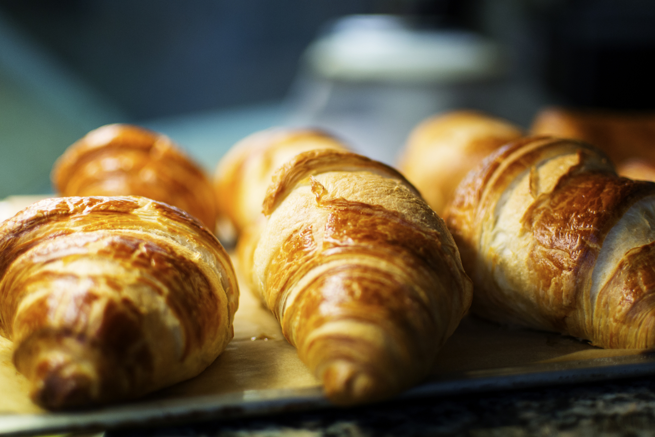 What Is The Best Way To Toast Croissants For A Sandwich?  Livestrong