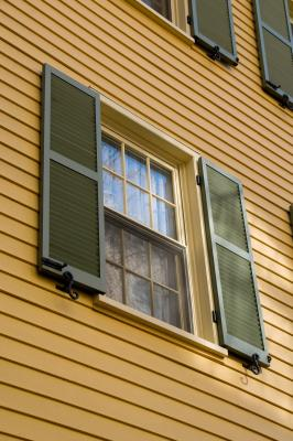 How to replace rotted window sills home guides sf gate - Replace exterior window sill nose ...