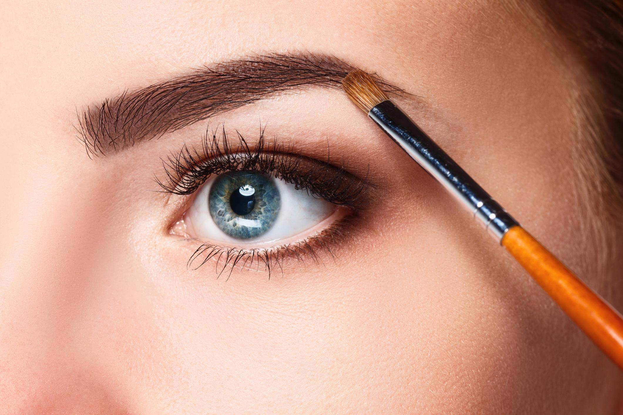 Eyebrow Dandruff Causes Livestrong