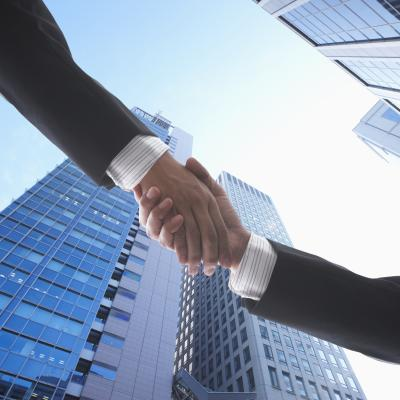 What Is A 50 50 Partnership Agreement Chron Com