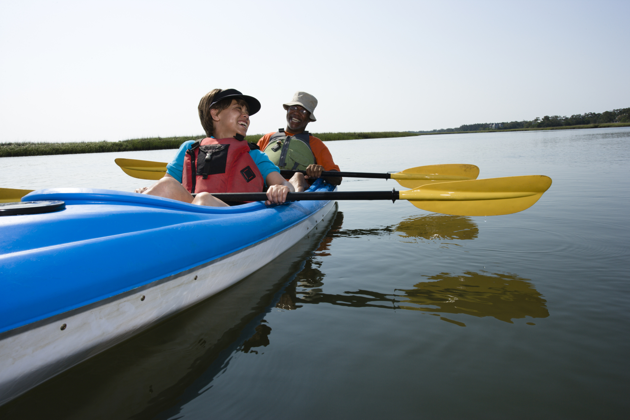 Loon 160T Tandem Kayak by Old Town Review