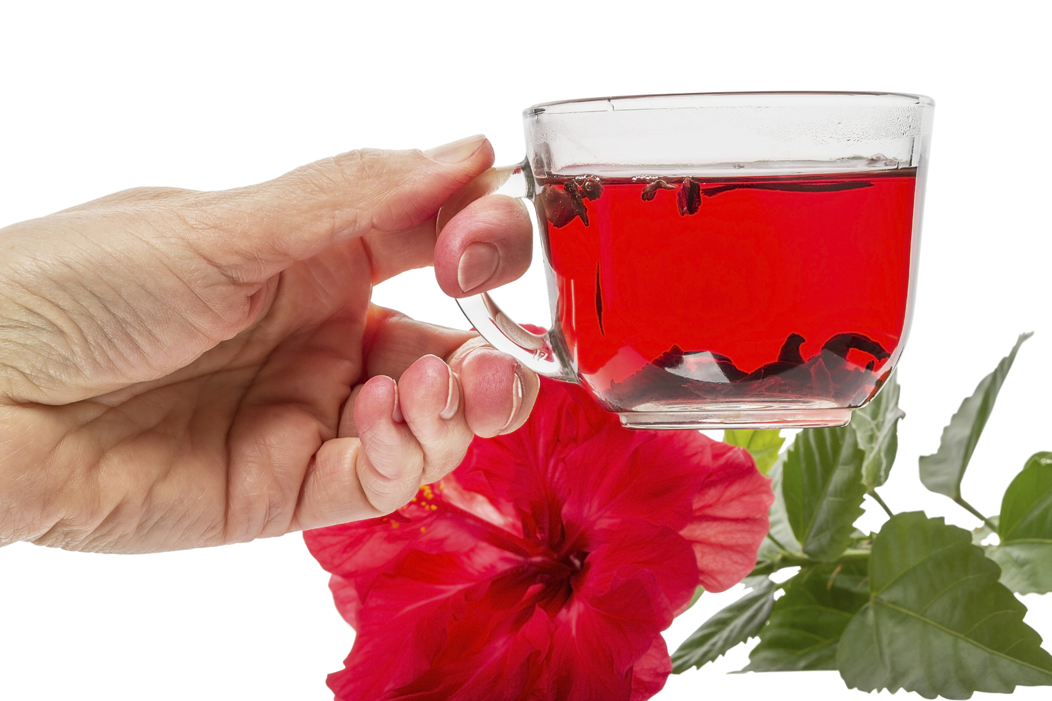 Side Effects of Hibiscus Tea