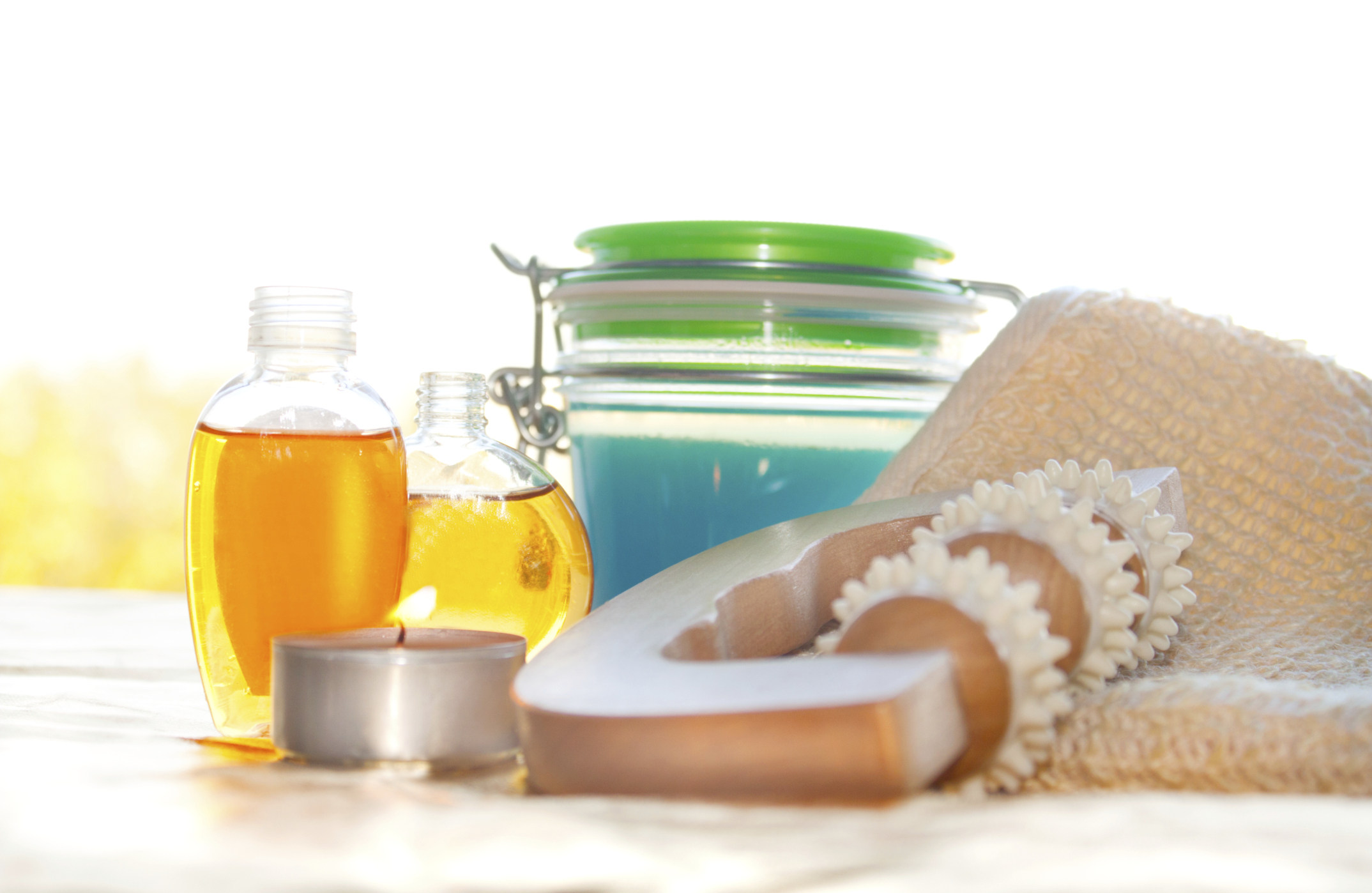 Watch Wheat Germ Oil Benefits for Health and Beauty video