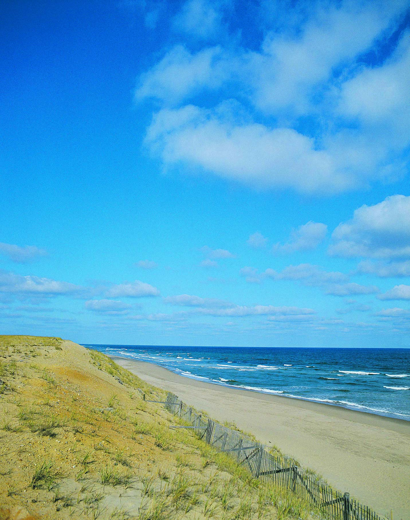 Oceanfront Camping In Cape Cod Usa Today