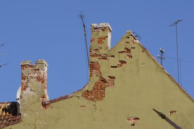 How To Parge A Chimney Home Guides Sf Gate