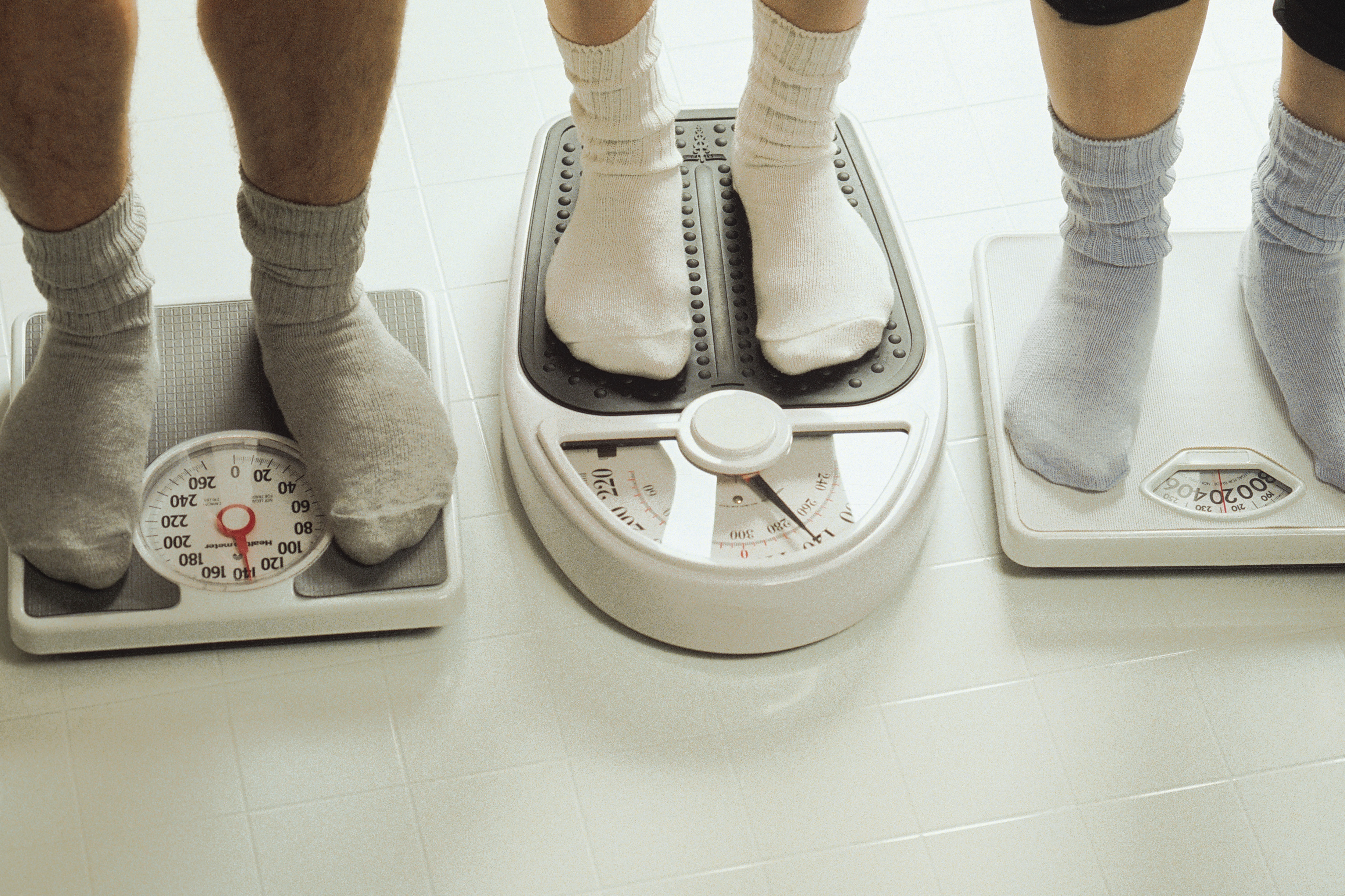 How To Troubleshoot A Health O Meter Weight Scale Livestrong