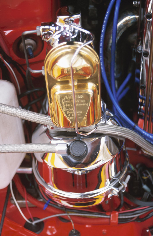 limpiador de filtraci/ón de filtro de combustible de gasolina de motocicleta ABS Filtro de combustible de gas adecuado para 99-07