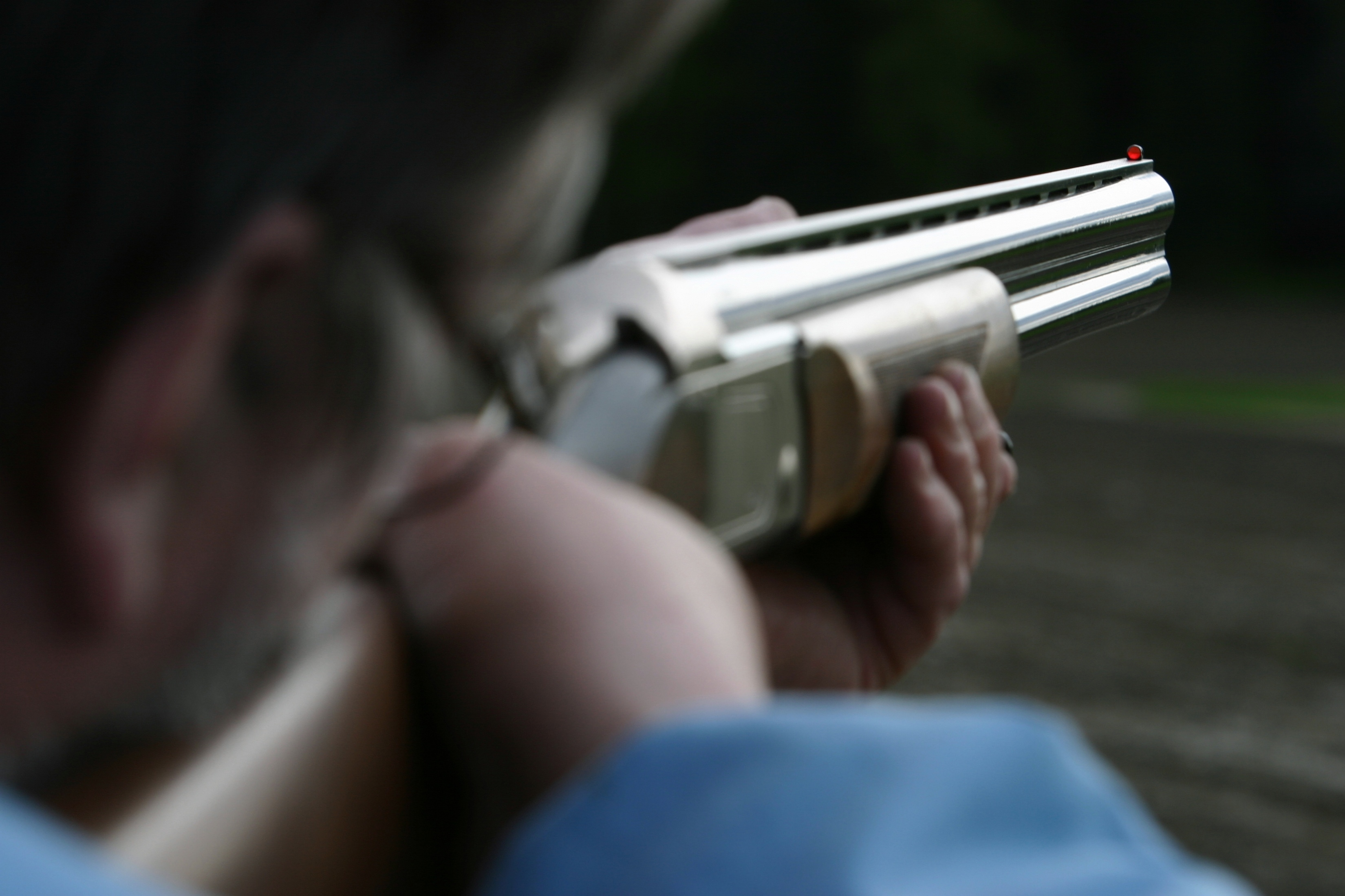 How to Install a Shotgun Bead Sight