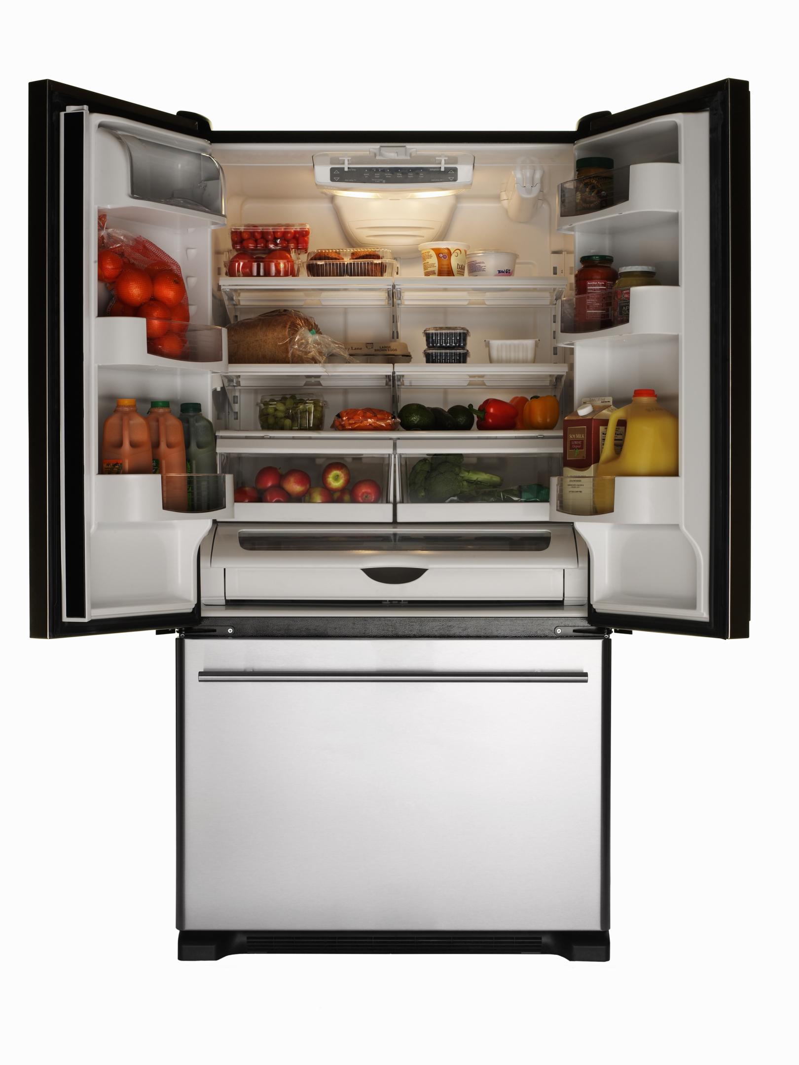 Medidas estándar de los electrodomésticos de cocina |