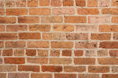 How To Prep A Brick Wall Before Attaching Vinyl Baseboard
