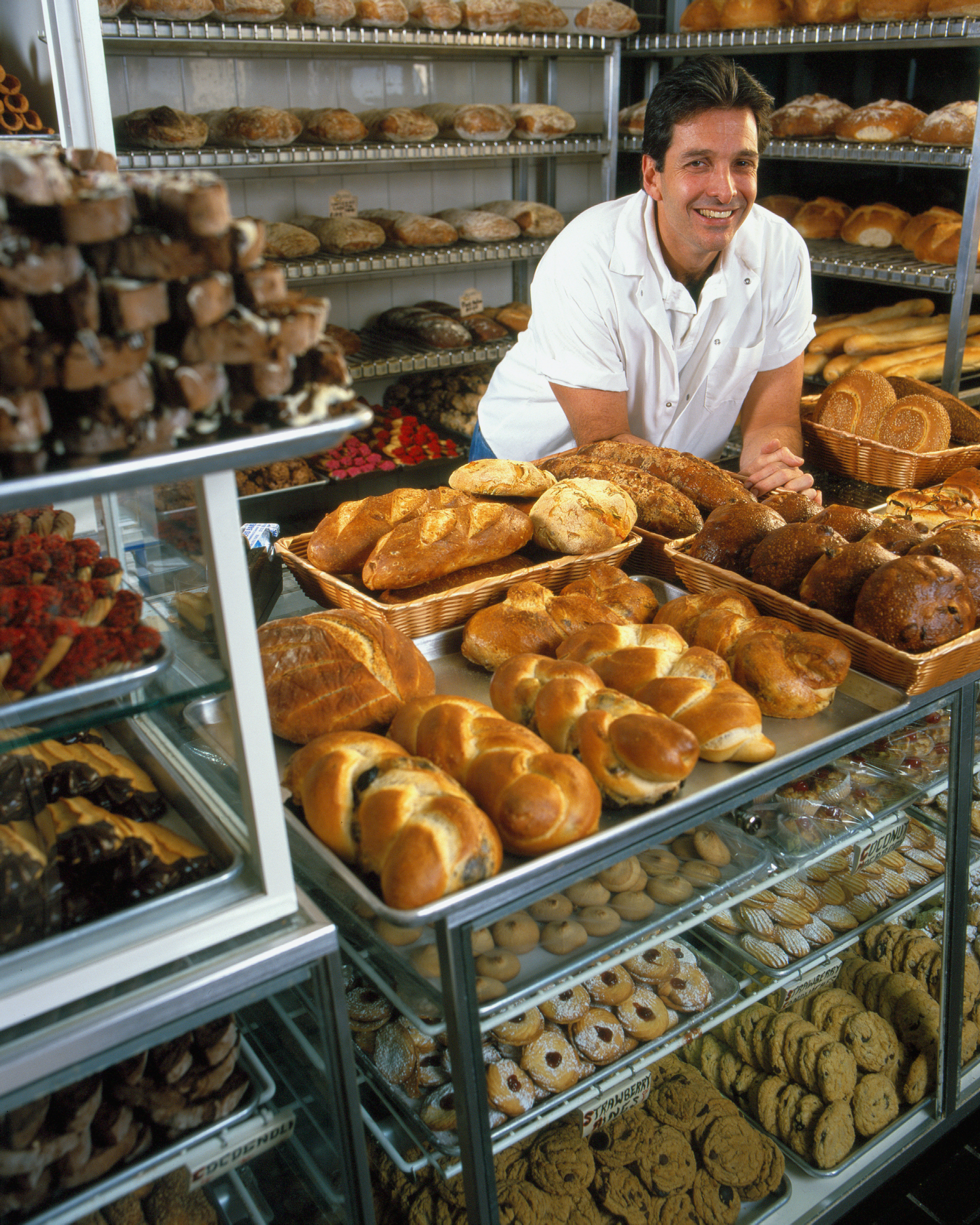 Pros Amp Cons Of A Pastry Chef Career Trend