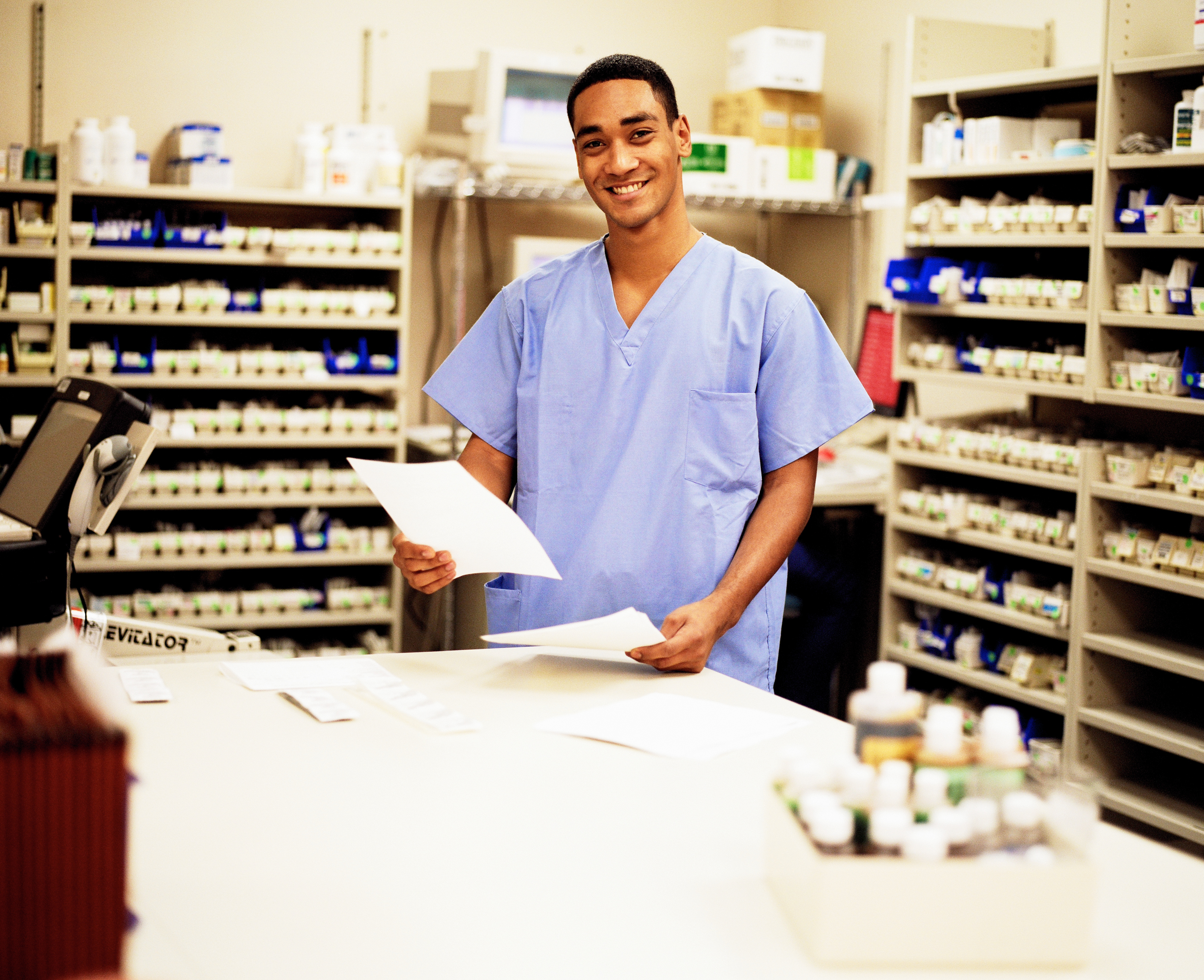 How To Become A Pharmacy Technician In Florida Career Trend