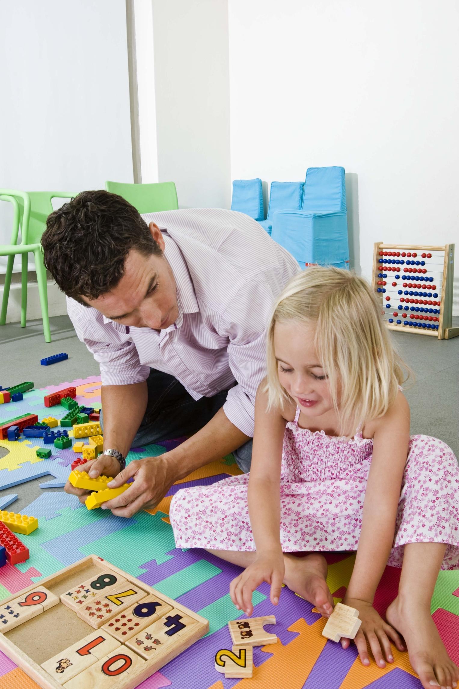 Juegos de reconocimiento de números para preescolar |
