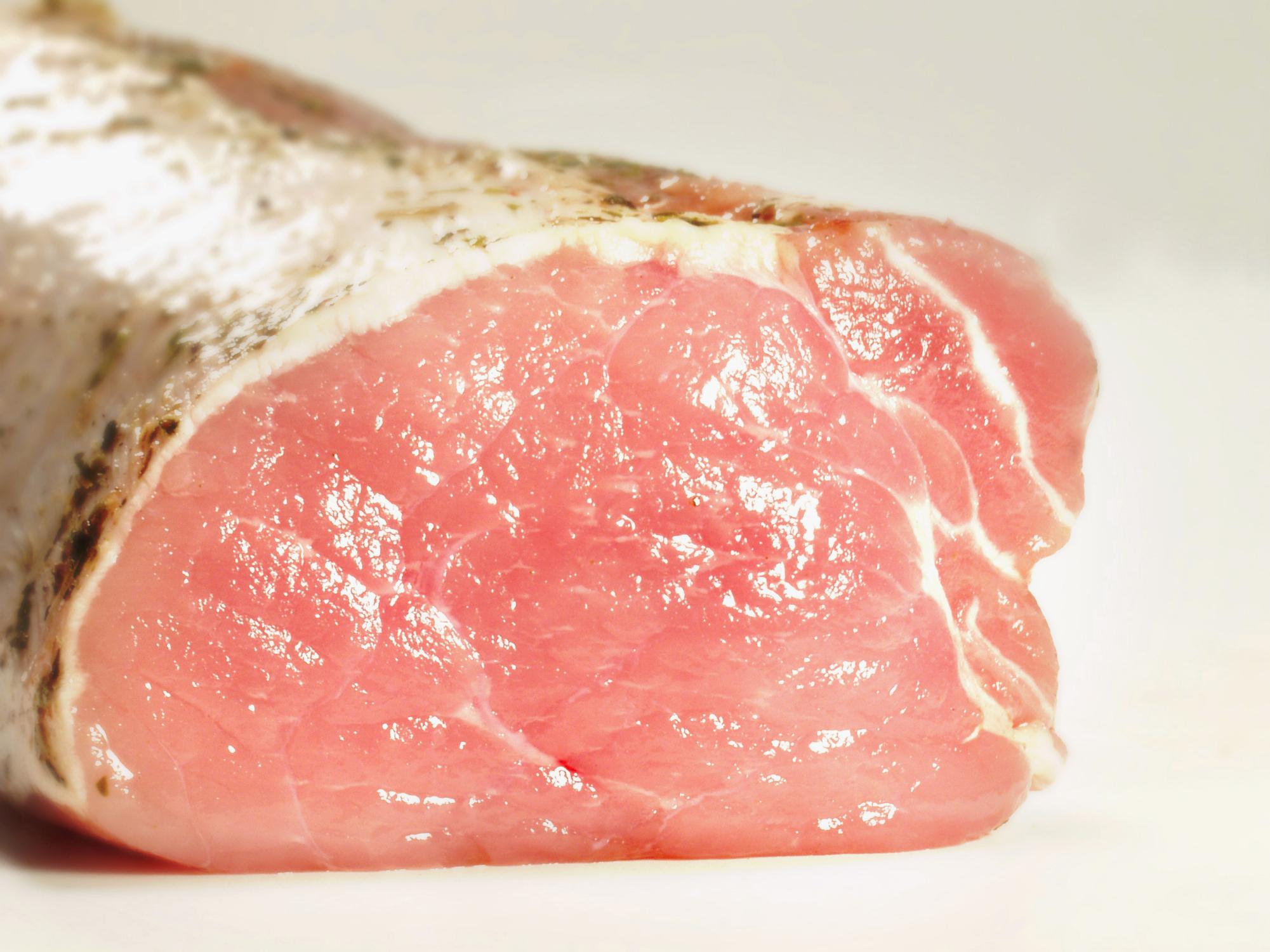 Meat is dangerous for pregnant women