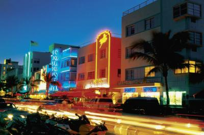 Colleges In Miami Florida >> Historic Landmarks in Miami Beach, Florida | USA Today