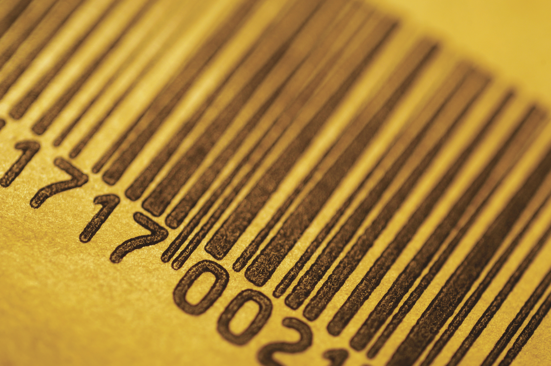 How to Identify a Manufacturer by Barcode | Bizfluent