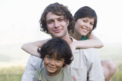 adoptees and relationship problems