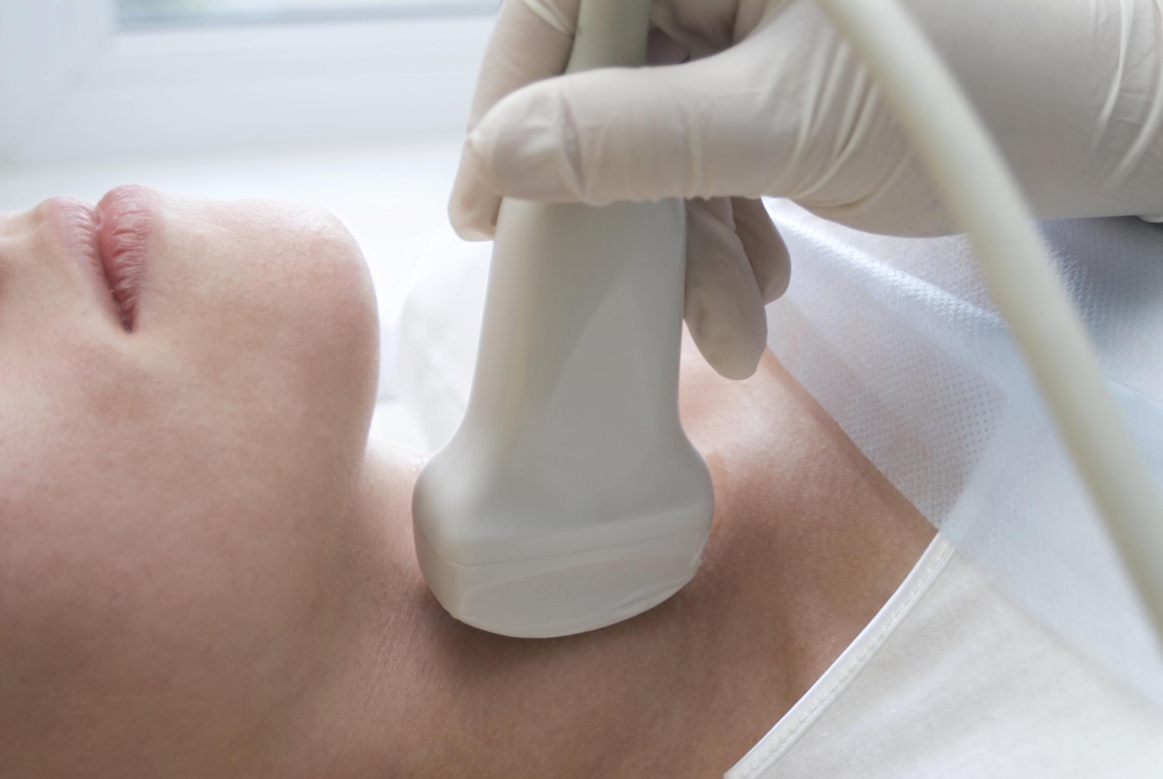 Заболевания щитовидной железы у детей фото