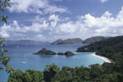 Is Us Virgin Islands A Domestic Flight