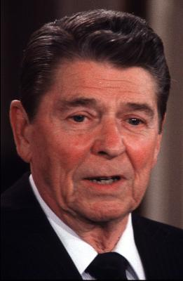 Essay Topics On Ronald Reagan