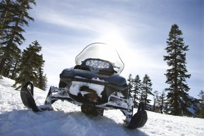 Snowmobiles HIstory and the Influence of their Emissions