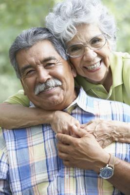 Harvest dating seniors