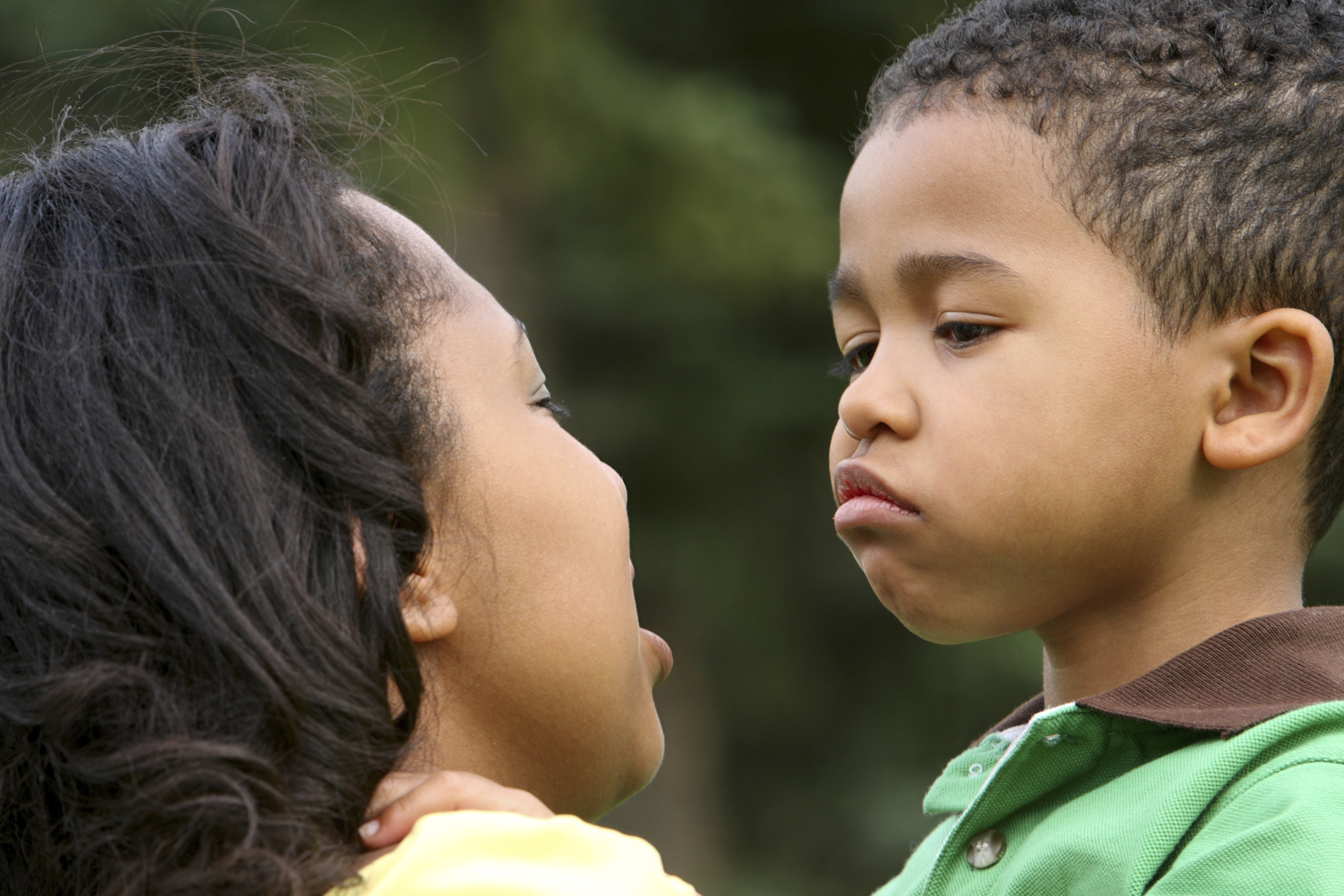the pros and cons of child discipline com