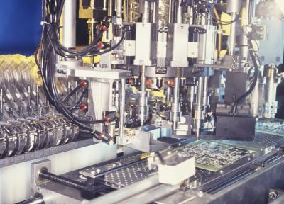 How To Implement Universal Spc In A Manufacturing Firm