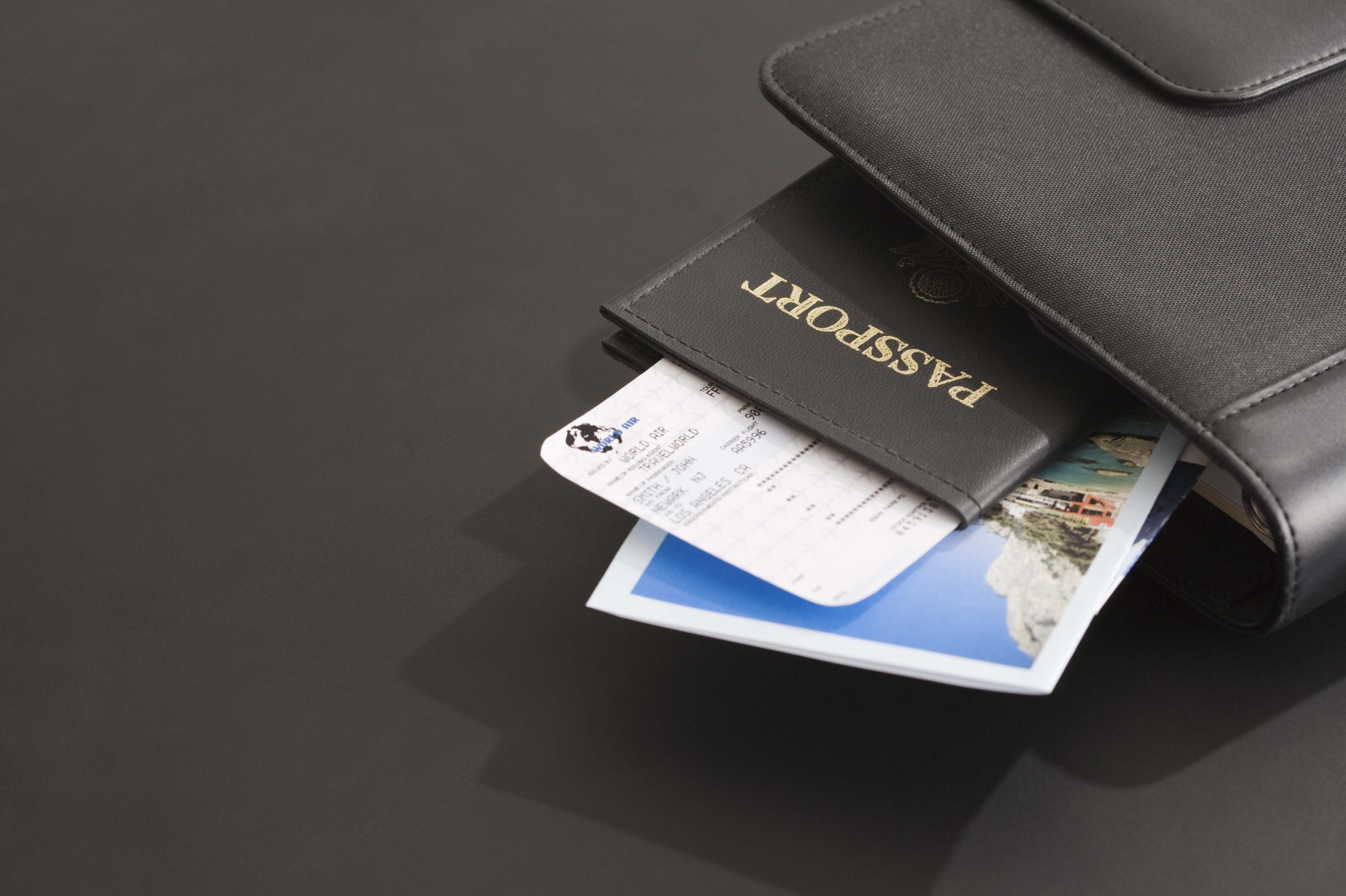 Cuánto tiempo se tarda en obtener un pasaporte? |