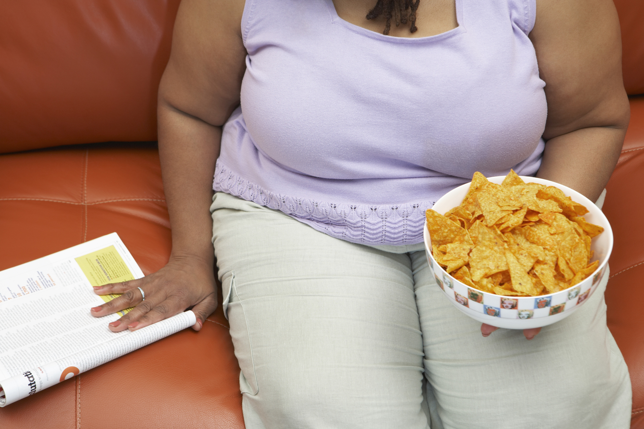Mode diet for weight loss without a hunger strike
