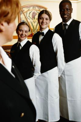 Restaurant Front Of The House Management Job Description
