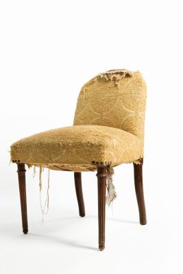 How To Reupholster A Living Room Chair Home Guides Sf Gate