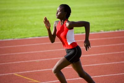10 Tips on Sprinting | Healthy Living