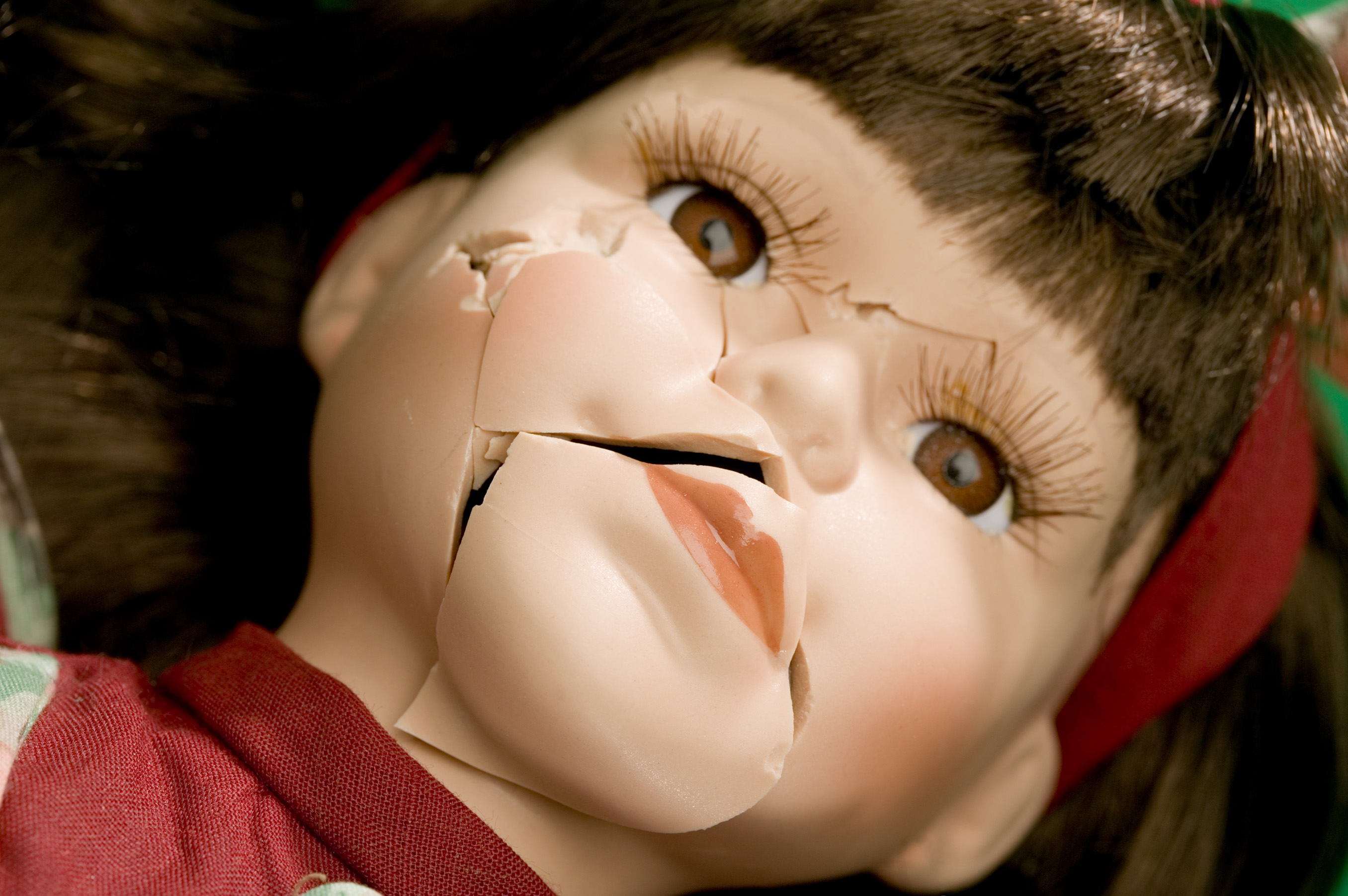 How to Repair Porcelain Dolls  Our Pastimes