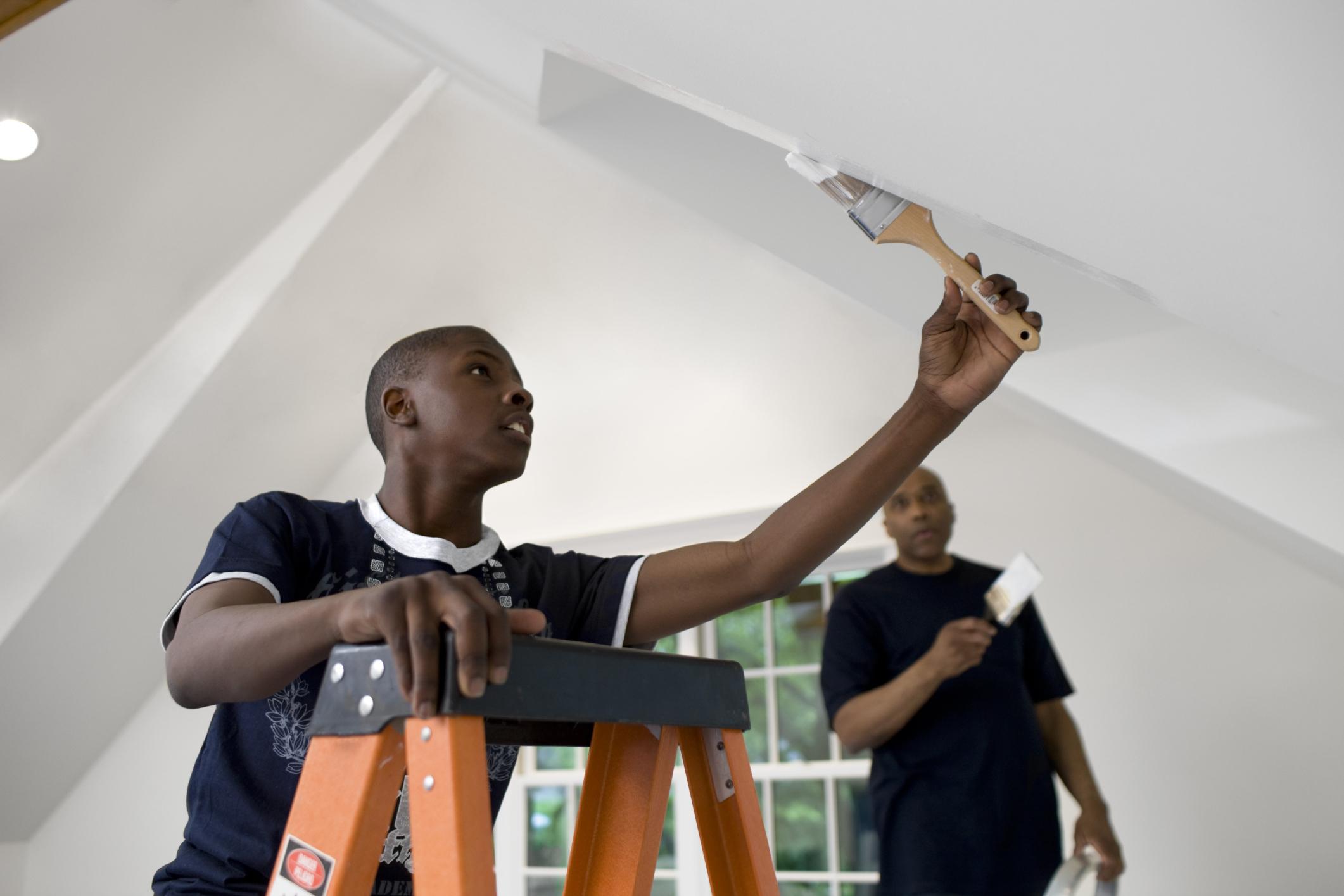 Cuanto Cuesta Pintar Una Habitacion Cheap Conoce Los Consejos  ~ Cuanto Cuesta Pintar Una Habitacion