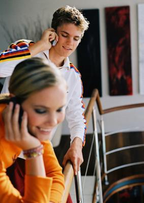 romantic phone conversation in telugu