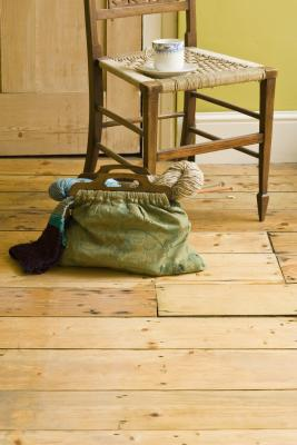 How To Sanitize Unfinished Hardwood Floors Home Guides
