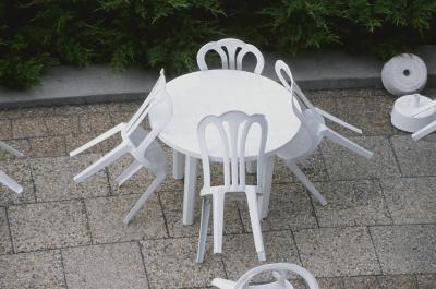 How to Refurbish PVC Outdoor Furniture Home Guides