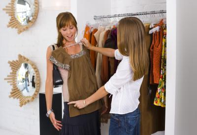 Hazards Of Being A Fashion Stylist Chron Com