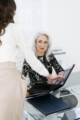 how to make a work portfolio