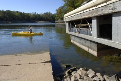 Lakes In Eastern North Carolina Usa Today
